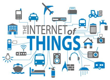 IoT Internet of Things Integrands Real-time Message Oriented Middleware